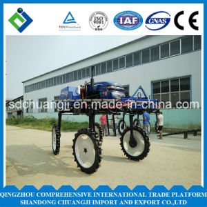 High Quality Agricultural Tractor Boom Sprayer pictures & photos