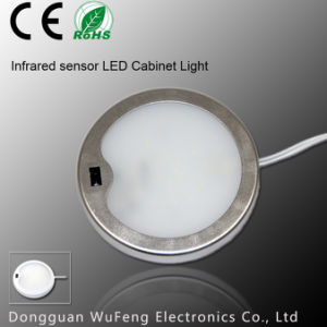 IR Sensor LED Inner Cabinet Light (WF-JSD80-IR) pictures & photos