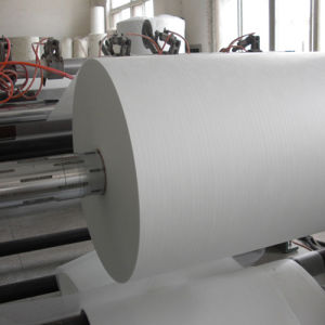 Pipe Wrapping Tissue Mat pictures & photos