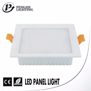 High Quality Die Casting Aluminum 24W LED Backlit Panel Light Housing pictures & photos