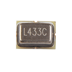 433MHz SMD5035 Qcc4c Saw Resonator L433c in China pictures & photos