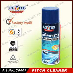 Harmless Car Care Product Pitch Cleaner for Wheel pictures & photos