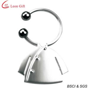 Human Design Cute Metal Keyholder for Advertising pictures & photos