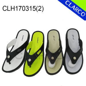 Good Design Men Flip Flop Slipper pictures & photos