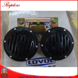 Wheel Loader Speaker Horn for Sdlg XCMG Xgma Foton pictures & photos