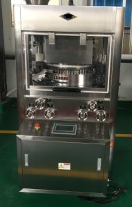 High Speed/High Capacity Tablet Press Machine/Press Machine/Rotarty Tablet Press Machine pictures & photos
