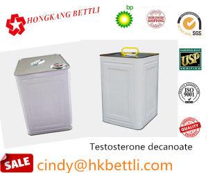 Hormone Testosterone Decanoate pictures & photos