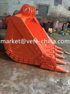 Excavator Buckets (1.2cbm Hitachi EX300 Heavy Duty Type) pictures & photos
