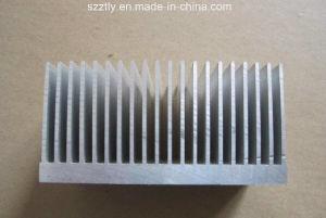 Al-6061/6063 Customized Aluminum/Aluminium Extrusion Heatsink/Radiator. pictures & photos