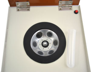Electric Low Speed Timing Centrifuge pictures & photos