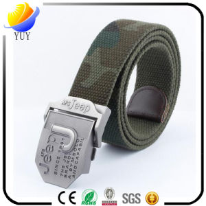 2017 Hot Selling Daily Use for Ladies and Gentlemen All Kinds of Leather Belt with Alloy Buckle and Diamond-Bordered pictures & photos