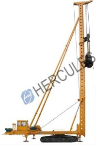Crawler Type Diesel Hammer Pile Driver pictures & photos