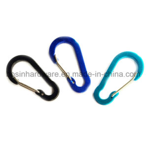 Metal Alloy Quick Spring Karabiner pictures & photos