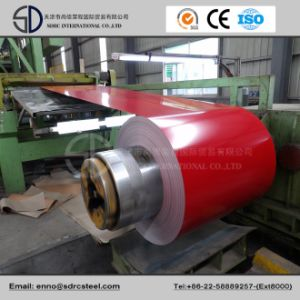 Prepainted Galvanized Steel Coil (PPGI/PPGL) pictures & photos