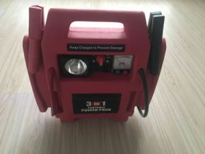 12V Jump Starter Without Air Compressor pictures & photos
