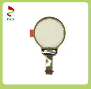 0.75 Inch Round White Pm OLED pictures & photos