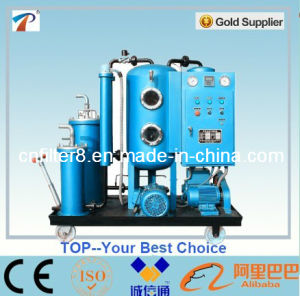 Vacuum Lube Oil Refrigeration Oil Disposal Machine (TYA-20) pictures & photos