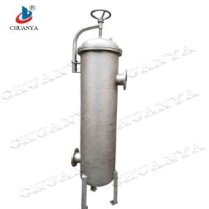 Large Flow Cartridge Filters pictures & photos