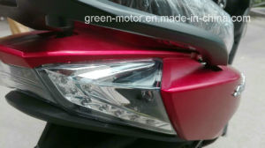 1000W Electric Motorcycle, Electric Bike (YAMAHA New Jog) with Lithium Battery pictures & photos