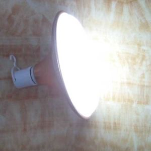 30W E27 UFO LED Rechargeable Bulb>5 Hours Emergency Time pictures & photos