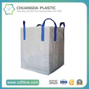 Big Bulk Container Jumbo Ton Bag for Sand pictures & photos