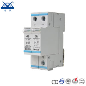DC Power Supply 24V 48V 110V 220V Transient Voltage Surge Protector Tvss pictures & photos