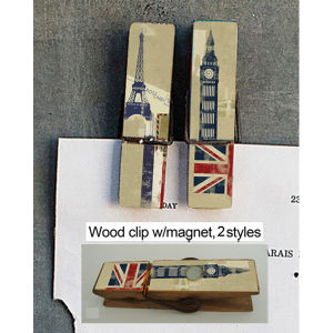 Kitchen Decor Wooden Clip Cheap to Sell pictures & photos