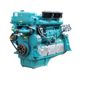 Chinese 24kw 30kVA Water Cooling Diesel Engine pictures & photos