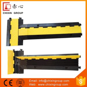 1chaneel Office Cable Protector pictures & photos