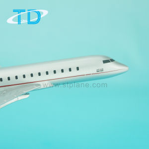Crj-200 Scale 1/200 Metal Model Airplane pictures & photos