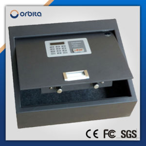 Security Digital Electronic Ceu Mini Deposit Hotel Safe Box pictures & photos