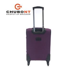 Xelibri 2017 New 4 Wheels Travel Luggage Xe-850 pictures & photos
