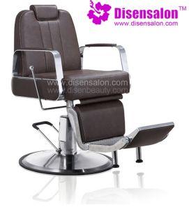 Comfortable High Quality Beauty Salon Furniture Barber Chair (B8751-1)
