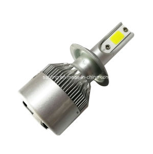Whole Sale Price 36W S6 COB Auto Headlight Kits 9005 LED Car Light Headlight pictures & photos
