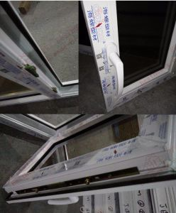 Professional Manufacturer of UPVC Casement Window pictures & photos