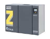 Atlas Copco Oil Free Rotary Screw Air Compressors pictures & photos