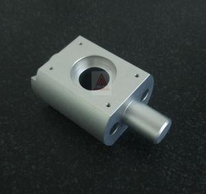 CNC Machining Services with High Quality