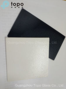 3mm 4mm 5mm High Hardness Special Crystoe and Neoparies Glass (S-CN) pictures & photos