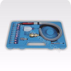 Industrial Pneumatic Grinder of Micro Air Die Grinder Kit (HN-6007K) pictures & photos