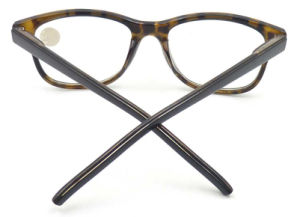 R17588 Hotsale Big Frame Plastic Colorful Reading Glasses Customer Logo pictures & photos