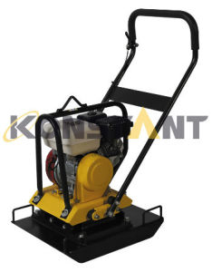 Plate Compactor with Honda Gasoline Engine pictures & photos