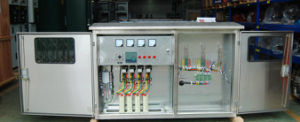 Outdoor Power Supply pictures & photos
