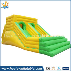 Commercial Good Quality Inflatable Slides, Giant Inflatable Water Slide
