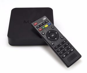 Wholesale Android TV Boxes Mxq Amlogic S805 1g 8g Ott TV Box pictures & photos