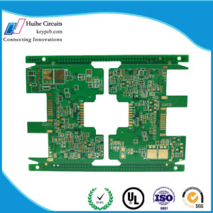 6 Layer PCB Board Prototype PCB Electronic Components for PCB Manufacturer pictures & photos