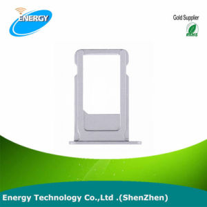 Wholesale SIM Card Tray Holder Connector Replacement for Apple iPhone 6s Plus pictures & photos