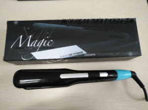 Thin Flat Iron Hair Straightener pictures & photos