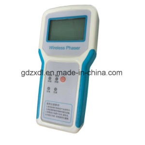 Wireless High Voltage Digital Phase Meter pictures & photos