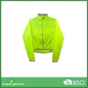 Custom Design Waterproof Breathable Windbreaker Jackets pictures & photos
