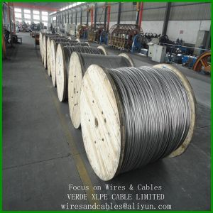 Guy Stay Wire, Conductor for Overhead Transmission Line pictures & photos